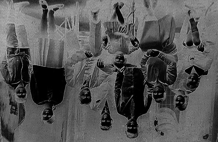 rodzina Walców ok. 1925